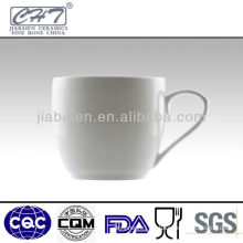 250ml disposable ceramic tea cup