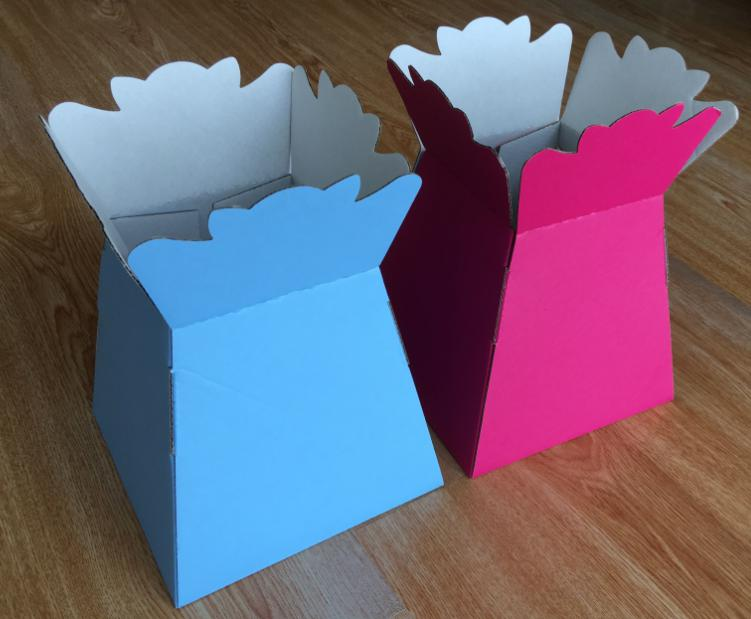 Floral packaging