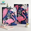 Full Color Printing Luxury Gift Shopping Custom Printed Paper Bags