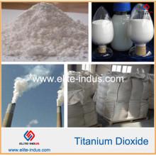Para Denitration Catalyst TiO2 China Dióxido de Titanio (todo tipo)