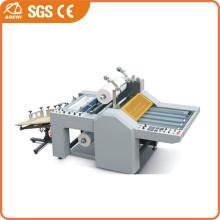 Máquina de estratificação de filme térmico de lado duplo Semi-Auto (SFML-520D)