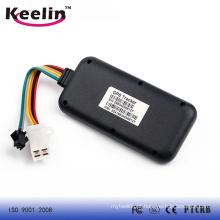 O mais melhor perseguidor vendendo do GPS com impermeável (TK119)