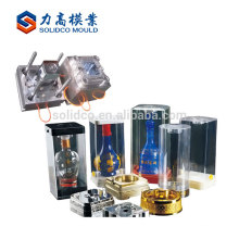 Plastic custom clear acrylic showing boxes mould for advertisement