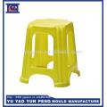Прессформа впрыски стула ротанга способа пластичная горячая продавая прессформа впрыски стула бэк-офиса хорошего качества