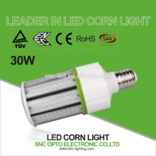 Energy saving CFL MHL HPS HID replacement E27 30w led corn bulb corn lamp