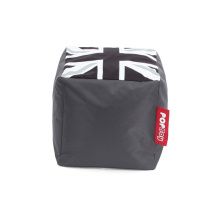 Bello sgabello quadrato portatile mini Bean Bag