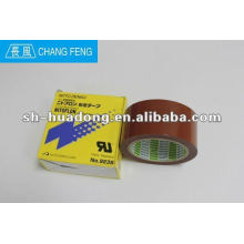 Cinta adhesiva resistente al calor PTFE