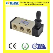 4H series Hand pull valve