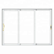 hot sell good quality interior door pvc sliding bathroom door