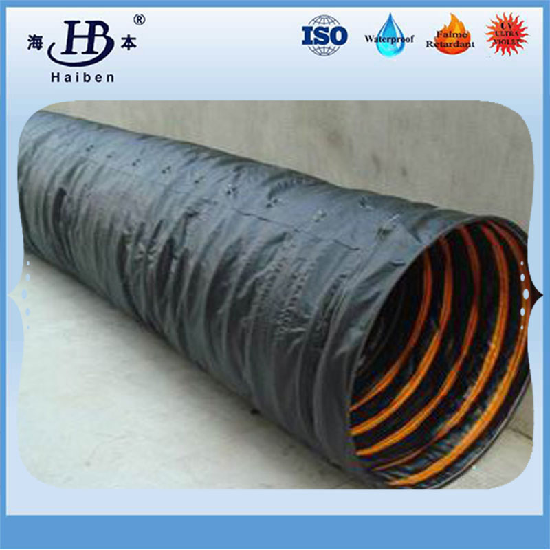 negative pressure pvc ventilation air duct-11