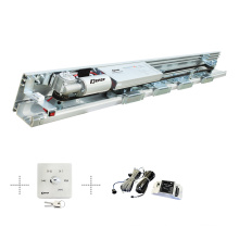 China manufacturer heavy duty automatic door closer automatic sliding door