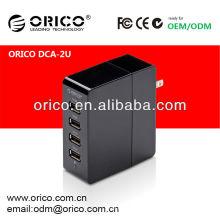 Carregador USB ORICO DCA-4U 4 portas