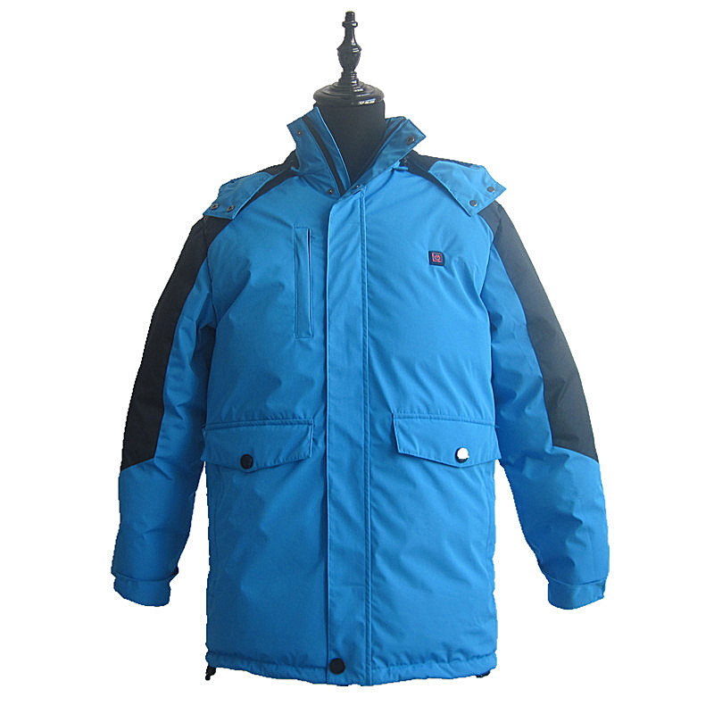 Heated Snow Jacket