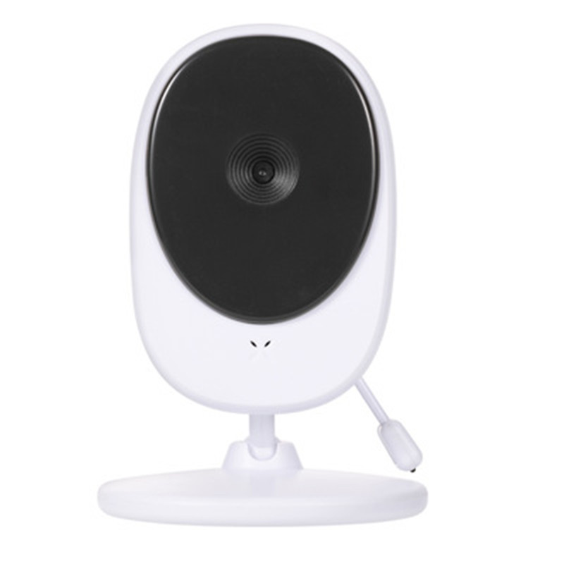 Baby Monitor Audio And Video