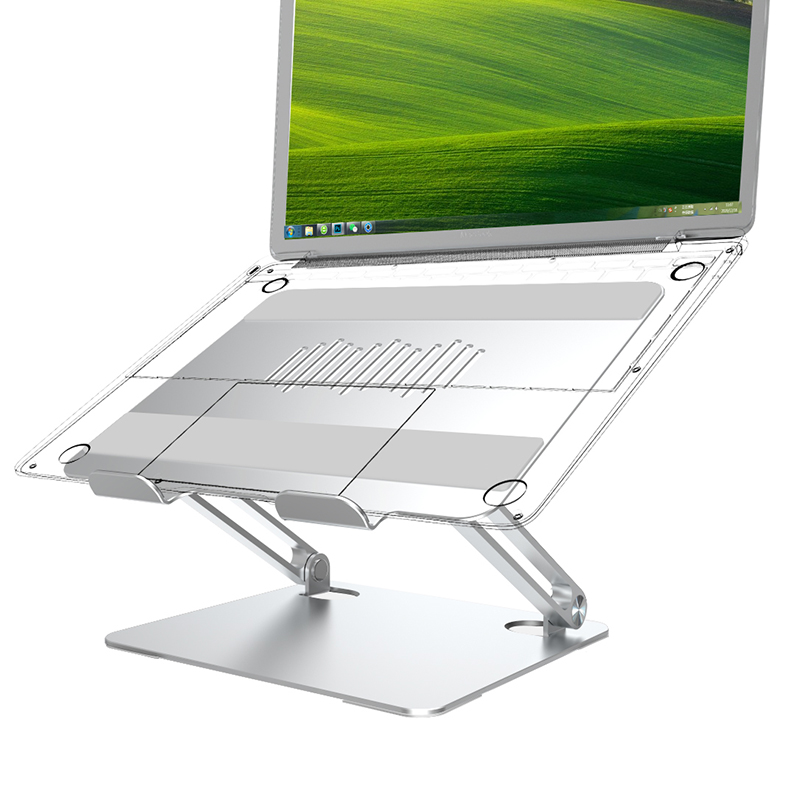 Computer Monitor Arm Stand