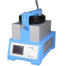 Digital Muller Laboratory Grinder