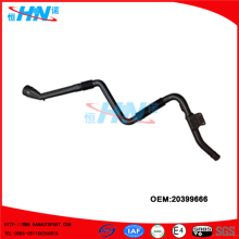 Truck Oil Pipe 20399666 Volvo Truck Parts