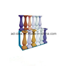 Practical Handrail Metal Display (AZ-67)