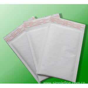 Laminated PE bubble with OPP Self Adhesive Mailing Bag