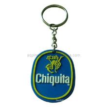 High Quality Soft PVC Key Chain with Customized Logo (KC-05)