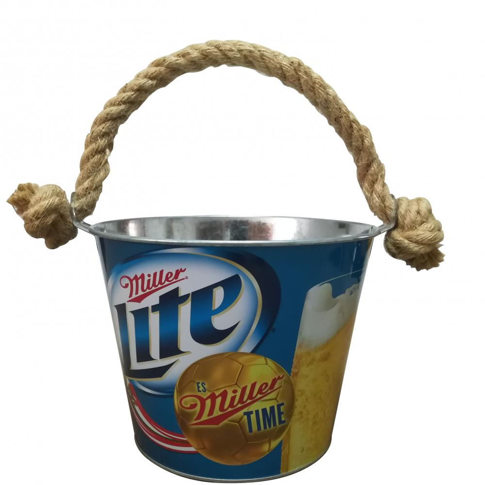 Bucket for beer