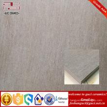 rustic design Non-Slip glazed porcelain flooring tiles for interior and exterior