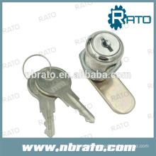 22mm round hidden wooden drawer lock