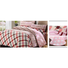 Venda quente 100% algodão conjunto de cama F1738