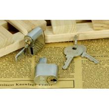 Zinc Cylinder Lock, Two-Section Cylinder Lock, Door Cylinder Lock, Al-3716