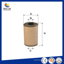 High Quality Auto Engine Oil Filter in China
