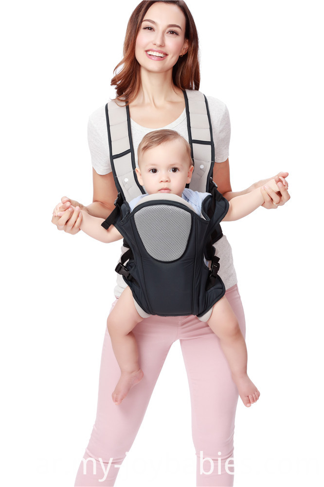 Airflow 360 Ergonomic Baby Carriers