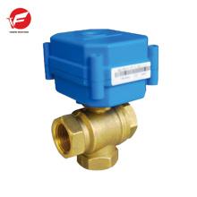 CWX-15Q / N moins cher prix air automatique vanne de contrôle électrique