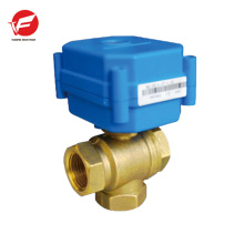 CWX-15Q/N cheapest price automatic air vent electric control valve