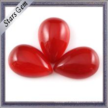De alta qualidade em massa de venda zircônia cúbica CZ pedra para jóias