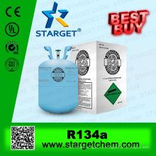 Используемые системы кондиционирования воздуха CH2FCF3 Хладагент R134a