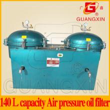Guangxin pour filtre à huile à air comprimé (YGLQ600 * 2)