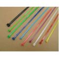 Bridas multicolores autoblocantes de Nylon66