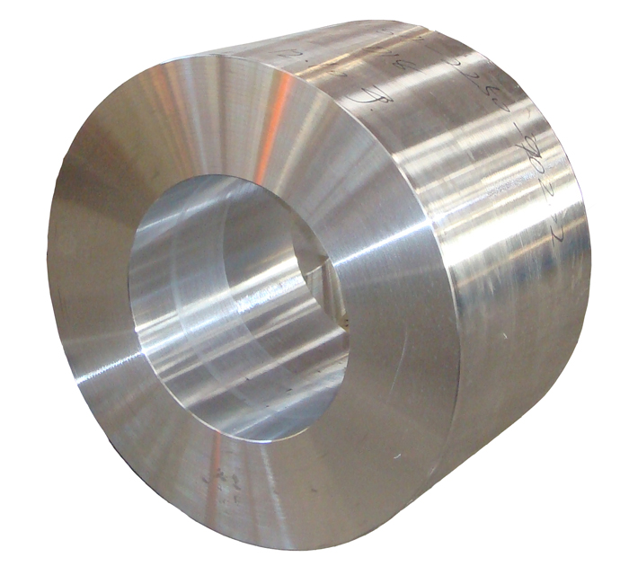 Nuts Forgings Used for Lathe