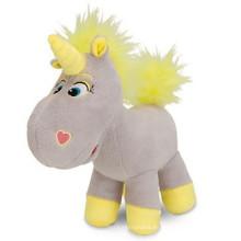 Juguete de peluche peluche juguete unicornio