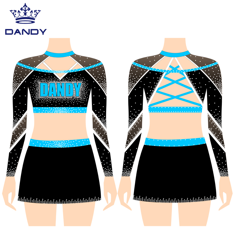 cheer athletics apparel