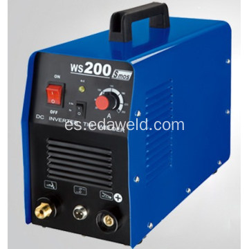 Inverter MOSFET Tig Protable Welding Machine