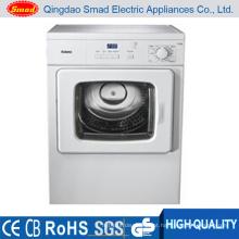 Uso doméstico máquina de secar roupa de banheira única totalmente automática