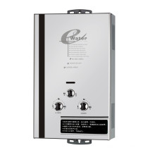 Flue Type Instant Gas Water Heater/Gas Geyser/Gas Boiler (SZ-RS-43)