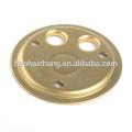 OEM factory direct sale welding copper flange