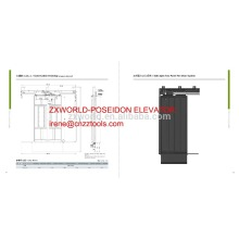 Porta-operador-XIZI-jarless-con abertura central