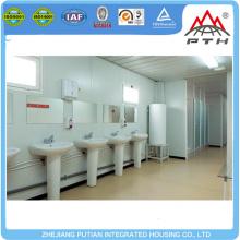 China casa de baño de contenedores prefabricada de venta caliente para la venta