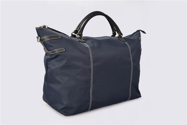 Nylon Weekend Bag Travel Duffle Bags