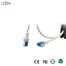 cabo colorido Cat.5e / 6 UTP Lan Patch Cord