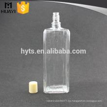 Botellas de perfume de cristal por encargo de Colonia para el hombre