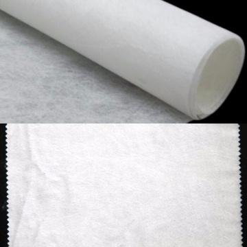 Géotextile non tissé à filament thermo-soudé de 150g